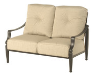 Hanamint Lancaster Estate Loveseat