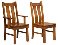 Olde Century Dining Chairs