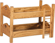 Doll's Bunk Beds