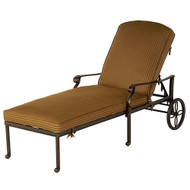 Hanamint Mayfair Chaise Lounge