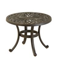 """Hanamint Mayfair 24"""" Round Tea Table"""