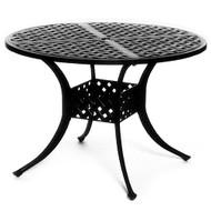 "Hanamint Newport 42"" Round Table"