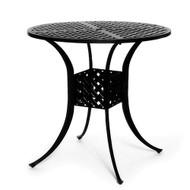 "Hanamint Newport 42"" Round Bar Table"