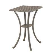 "Hanamint Newport 22""x28"" Rectangular Counter Height Table"