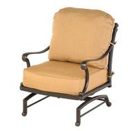 St. Augustine Spring Base Club Chair