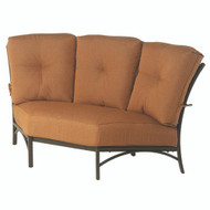Hanamint Stratford Estate Club Corner Chair