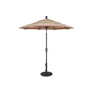 7.5' Push Button Tilt Umbrella