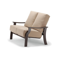 St. Catherine Two-Seat Loveseat