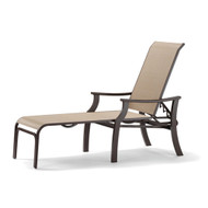 St. Catherine Sling Lay-flat Chaise