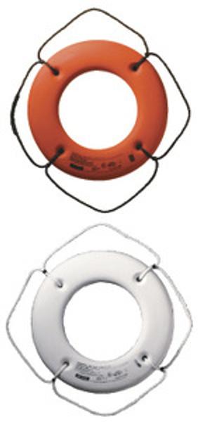 """Ring Buoy 24"""" Hard Shell"""