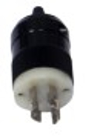 T/M Connector Plug 4 Prong