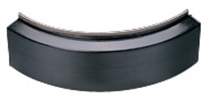 "Curved 1/4"" Tow Knee Pad"