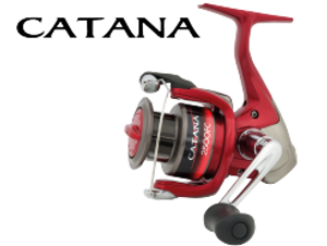 Catana Shimano Spinning Reel