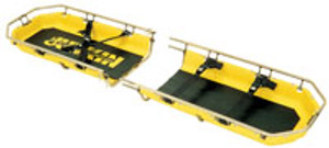 Break-Away Plastic Stretcher JSA-200-B