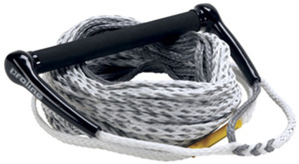 "Ski Rope w/12"" Recreational Handle 70' Main"
