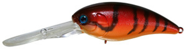 Muscle Deep 7 Fishing Lures by Jackall Lures