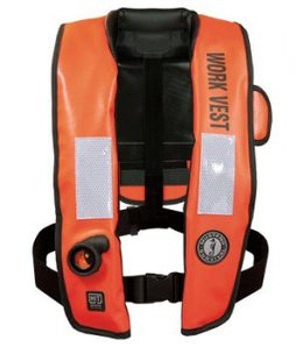 HIT Inflatable Work Vest