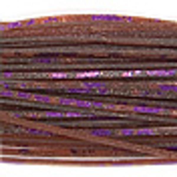 Hot Cinnamon Purple