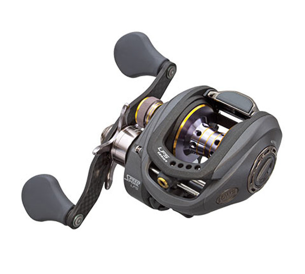 Lew's Tournament Pro G Speed Spool Series