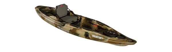 Predator MX Old Town Kayak