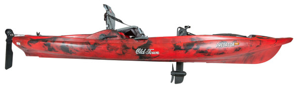 Predator PDL Old Town Kayak