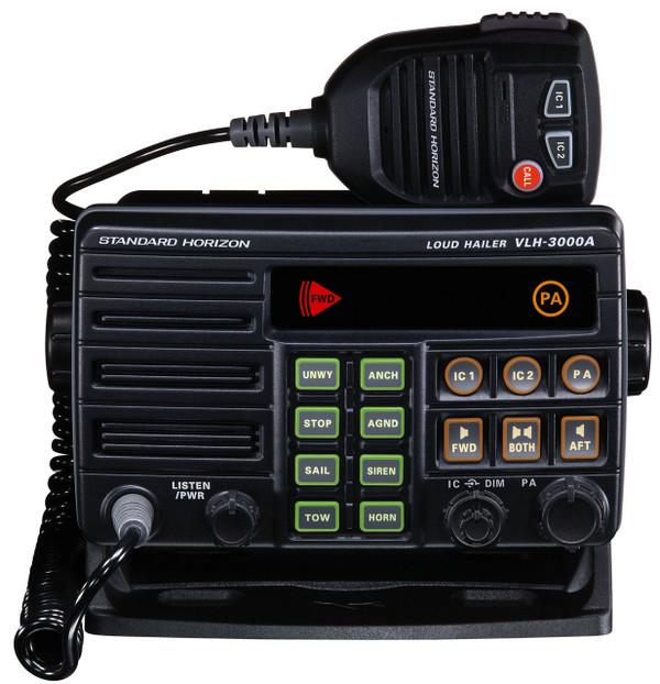 VLH-3000A Loud Hailer