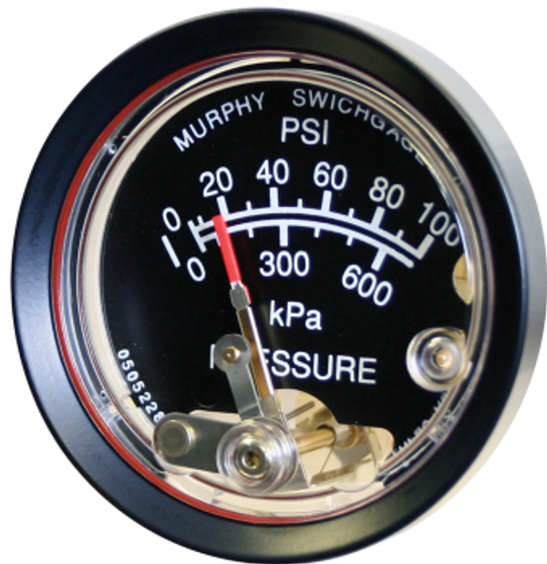 a20p__15442.1497464739?c=2 oil pressure gauge a20p a25p murphy a2o boating & marine supply murphy 117 switch wiring diagrams at reclaimingppi.co
