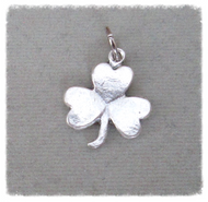 Shamrock Irish Charm