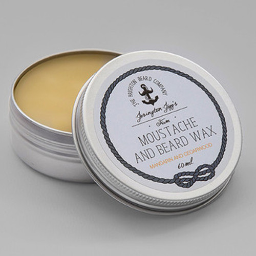 Jevington Jigg's Jasmin & Lemon Extra Firm Wax