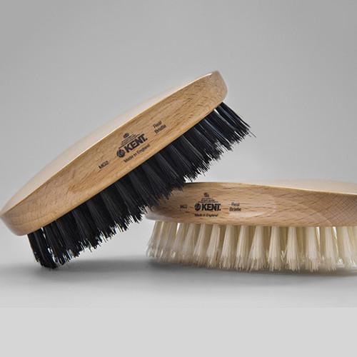 Kent Boar Bristle Brush