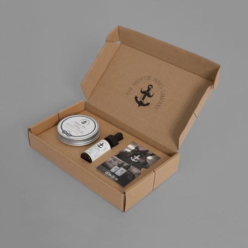 Hawkhurst Gift Set
