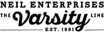 Neil Enterprises - Neil Varsity Line