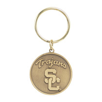 2D Ultimate Round Keytag