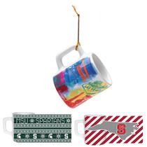 Impact Mini Mug Ornament
