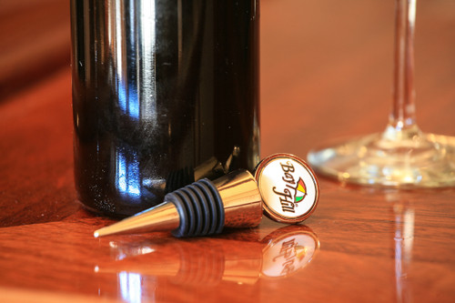 Bay Hill Wine Stopper
