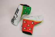 Custom Bay Hill Blade Putter Cover.