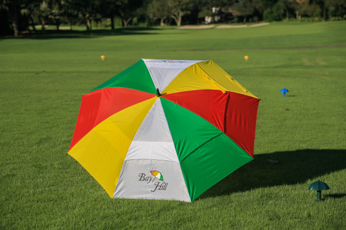 Arnold Palmer's Iconic Umbrella