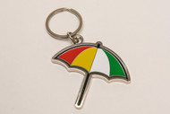 Arnold Palmer's Iconic Umbrella Key Chain