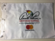 Arnold Palmer Invitational Pin Flag-White