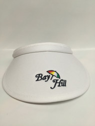 Bay Hill Ladies Bungie Cord Visor