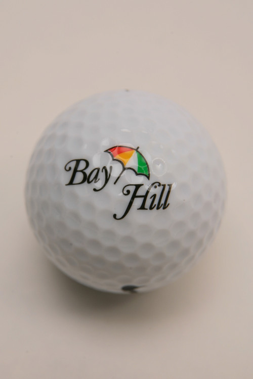 Bay Hill Club Logo