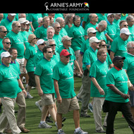 I AM ARNIE'S ARMY T-Shirt