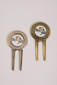 Bay Hill Metal Divot Repair Tool