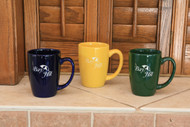 Bay Hill Ceramic Coffee Mug
