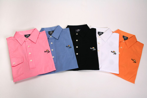 Arnold Palmer Bay Hill Arnie 39 S Favorite Hard Color Polo