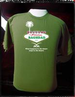 Men's Baghad Las Vegas