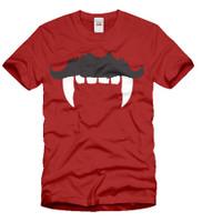 Vampire Mustache