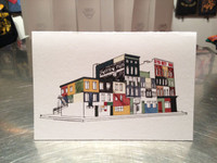 Sydney HiH Postcard
