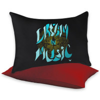 Dream in Music Pillow Case