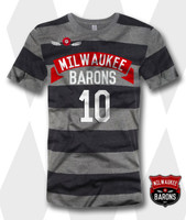 Milwaukee Barons Home